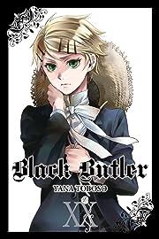 Black Butler Vol. 20