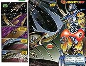 X-O Manowar (1992-1996) #55