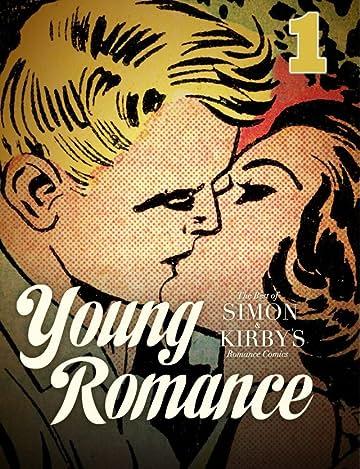 Young Romance: Simon & Kirby 1940-1950 #1