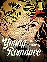 Young Romance: Simon & Kirby 1940-1950 - Part 1 Vol. 1