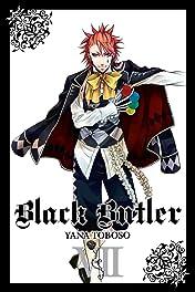 Black Butler Vol. 7