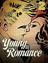 Young Romance: Simon & Kirby 1940-1950 - Part 2 Vol. 1
