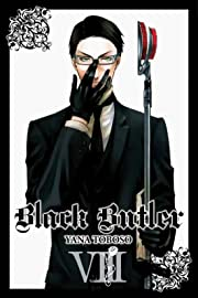 Black Butler Vol. 8