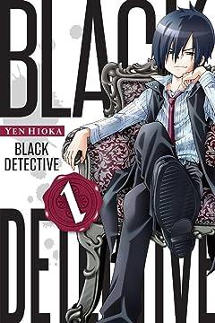 Black Detective Tome 1