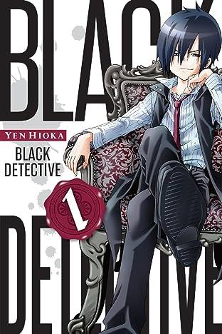 Black Detective Vol. 1