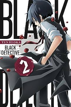 Black Detective Tome 2