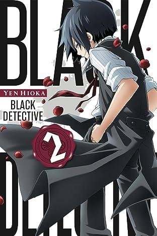 Black Detective Vol. 2