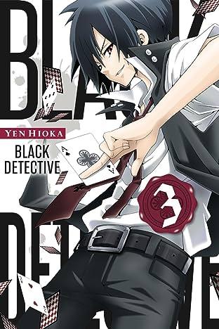Black Detective Vol. 3