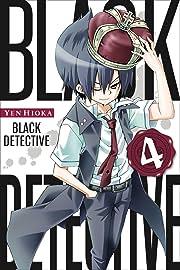Black Detective Vol. 4