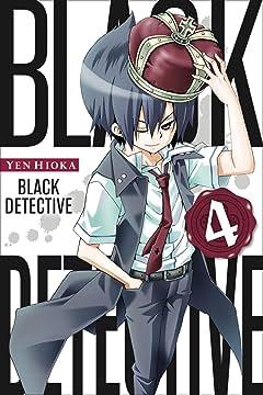 Black Detective Tome 4