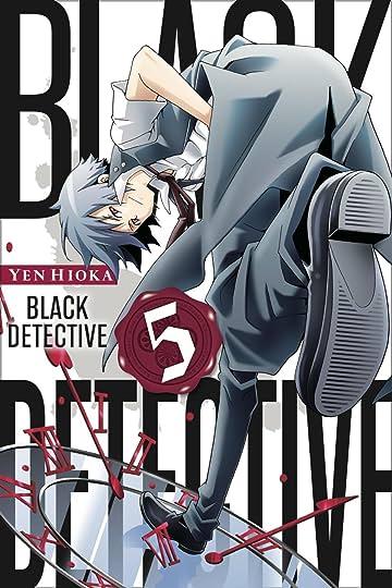 Black Detective Vol. 5