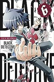 Black Detective Vol. 6