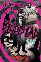 Blood Lad Vol. 11