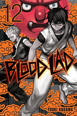 Blood Lad Vol. 12