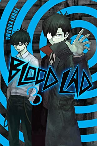 Blood Lad Vol. 3