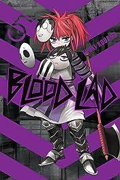 Blood Lad Vol. 5