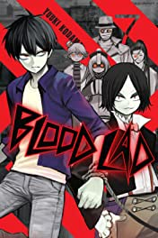 Blood Lad Vol. 7