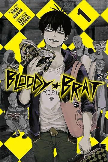 Bloody Brat Vol. 1