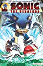 Sonic the Hedgehog #252