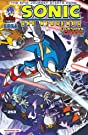 Sonic the Hedgehog #253