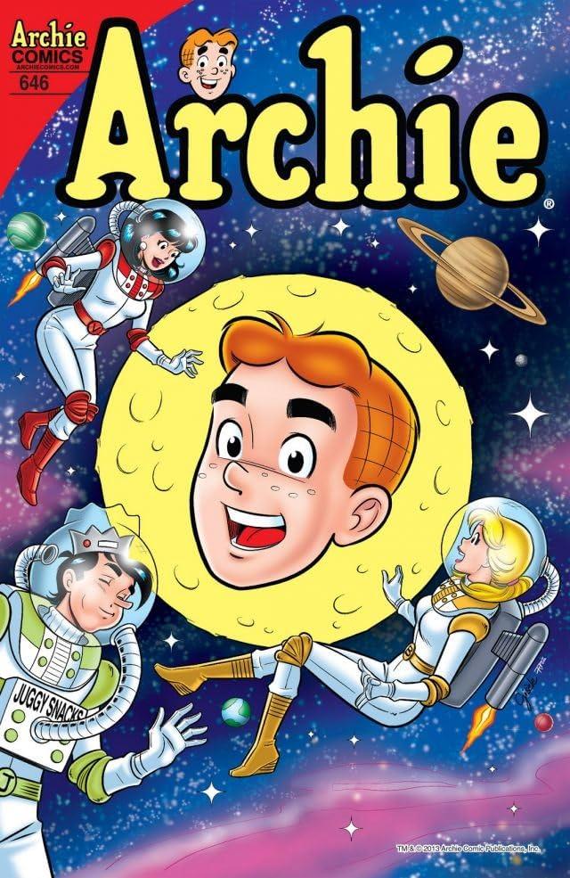 Archie #646