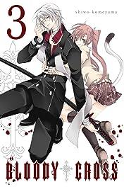 Bloody Cross Vol. 3