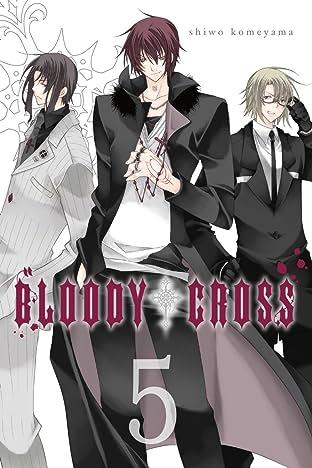 Bloody Cross Vol. 5