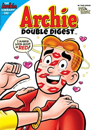 Archie Double Digest #242