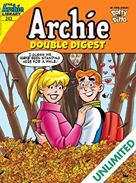 Archie Double Digest #243