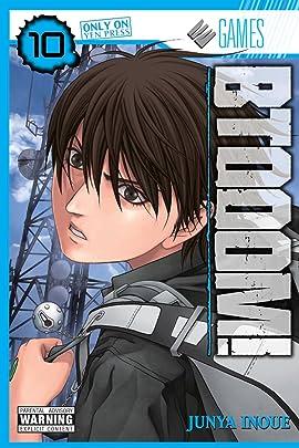 BTOOOM! Vol. 10