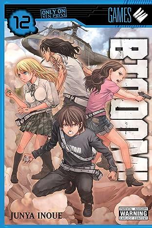 BTOOOM! Vol. 12