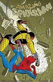 Amazing Spider-Man (1999-2013) #579