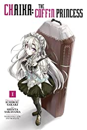 Chaika: The Coffin Princess Vol. 1