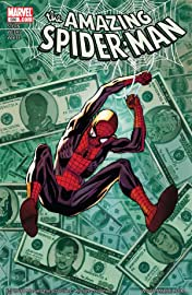 Amazing Spider-Man (1999-2013) #580