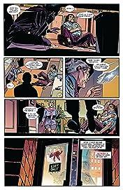 Amazing Spider-Man (1999-2013) #580