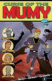 Curse of the Mumy #2