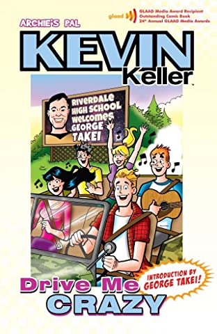 Kevin Keller Vol. 2: Drive Me Crazy