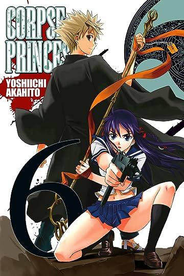 Corpse Princess Vol. 6