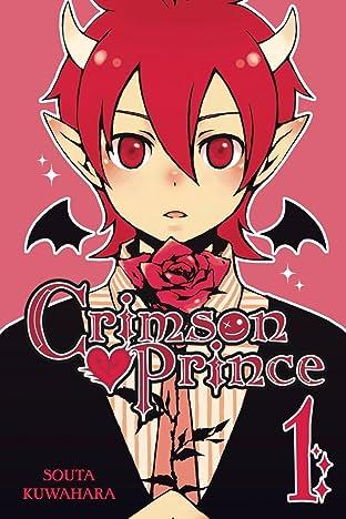 Crimson Prince Tome 1