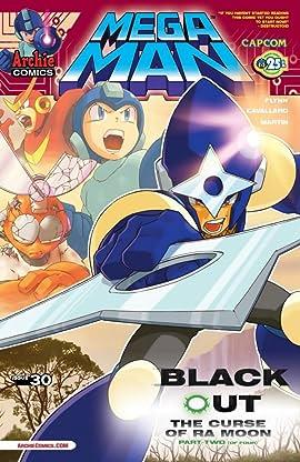 Mega Man #30