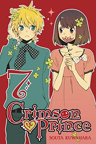 Crimson Prince Vol. 7