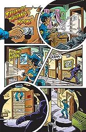 PEP Digital #51: Jughead Jones Private Eye