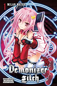 Demonizer Zilch Vol. 1