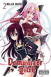 Demonizer Zilch Vol. 2