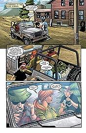 G.I. Joe: A Real American Hero #192