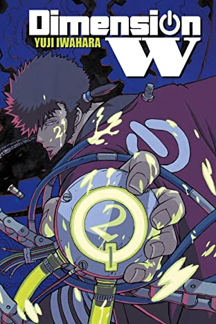 Dimension W Vol. 2
