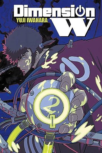 Dimension W Vol. 2