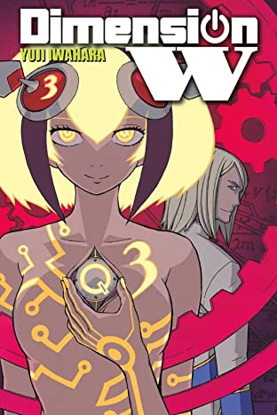 Dimension W Vol. 3
