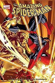 Amazing Spider-Man (1999-2013) #582
