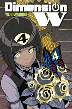 Dimension W Vol. 4